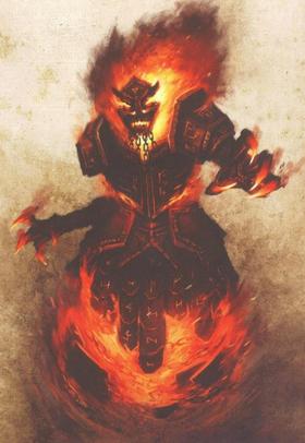 Warhammer K'Daai