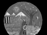 Myrmidia at the Tree of Hope