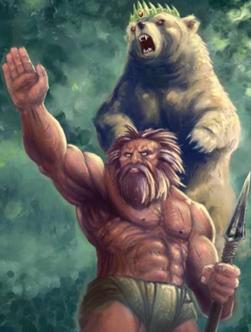 Ursun
