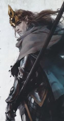 Warhammer Imrik
