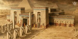 Warhammer Tomb Kings Golden Age