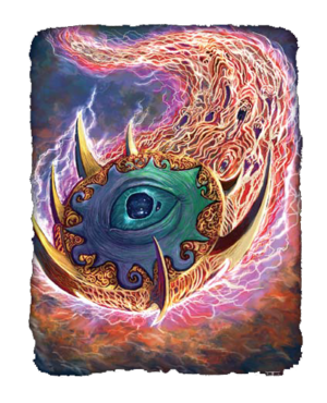 Warhammer Daemons of Chaos Disc of Tzeentch