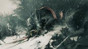 Beastmen bloodgrounds