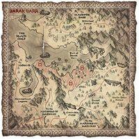 Barak varr map
