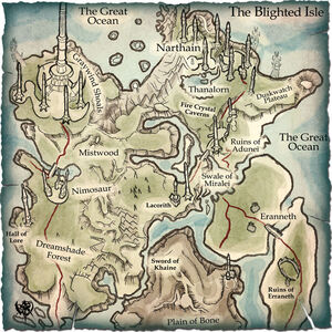 MAP Bisle