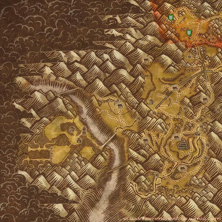 Xartes Warhammer Online Fandom