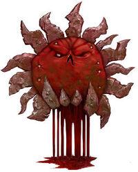 Bloodysun