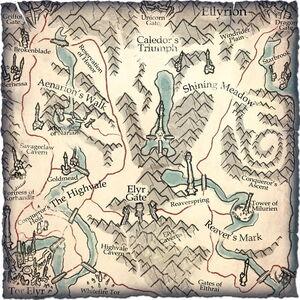 MAP Ellyrion