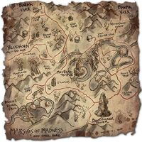 Marshes fsk map