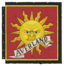Averland herb