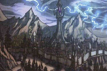 Ghrond Warhammer Online - Prelude To War