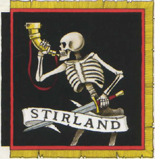 Bandera Stirlandu