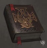 Book of Sigmar-0