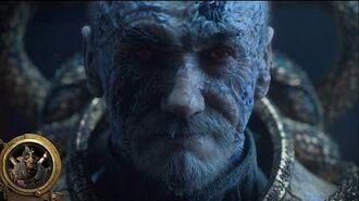Total War WARHAMMER - Goblin Great Shaman Reacts!