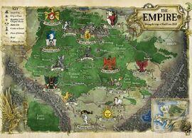 Imperium karl franz
