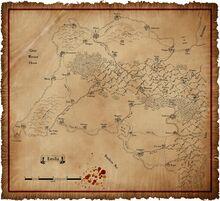 Map of Estalia