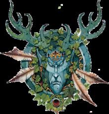 Warhammer Wood Elves Symbol (1)