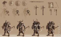 Warhammer wyznawcy chaosu