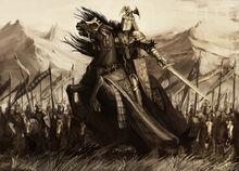 Rycerz Bretoński