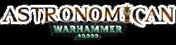 Astronomican logo