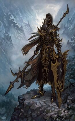 Dark elf black guard armor t7 by jonathankirtz-d31ok5m.png