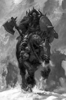 HorseMarauder