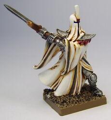 Mordheim knight of the light alluminas by fratersinister-d68q4ll