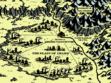 Równina Zharrduk