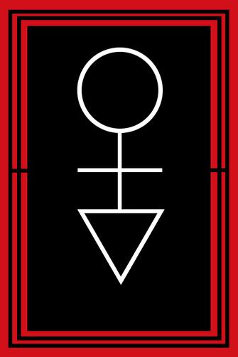 Circrotgle symbol