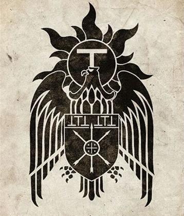 Twilight eagles