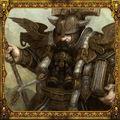 Warhammer Button Dwarves