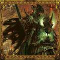 Warhammer Button Vampire Counts