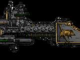 Brass Boar