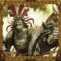 Warhammer Button Empire