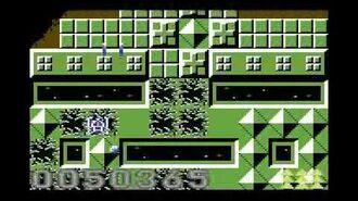 Warhawk (C64) 1986