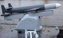 Maille-Braize-14 missile turrent