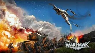 Warhawk OST - 20 Glory