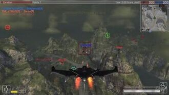 Warhawk PlayStation 3 Review - Video Review (HD)