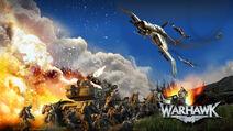 Warhawk Wallpaper-1080