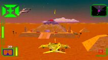 Warhawk 1995 Gameplay