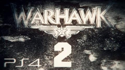 Warhawk II