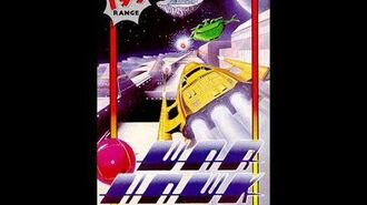 Dave's Nostalgia Journey - Ep5 - Warhawk (Atari ST - 1986)