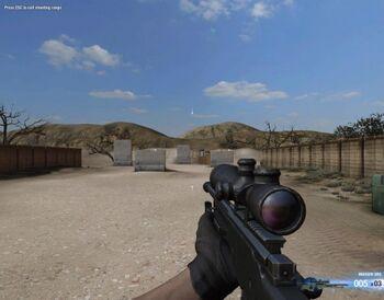 Awsm firing range
