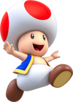 Toad(SMR)0