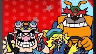 Wario calls the gang.