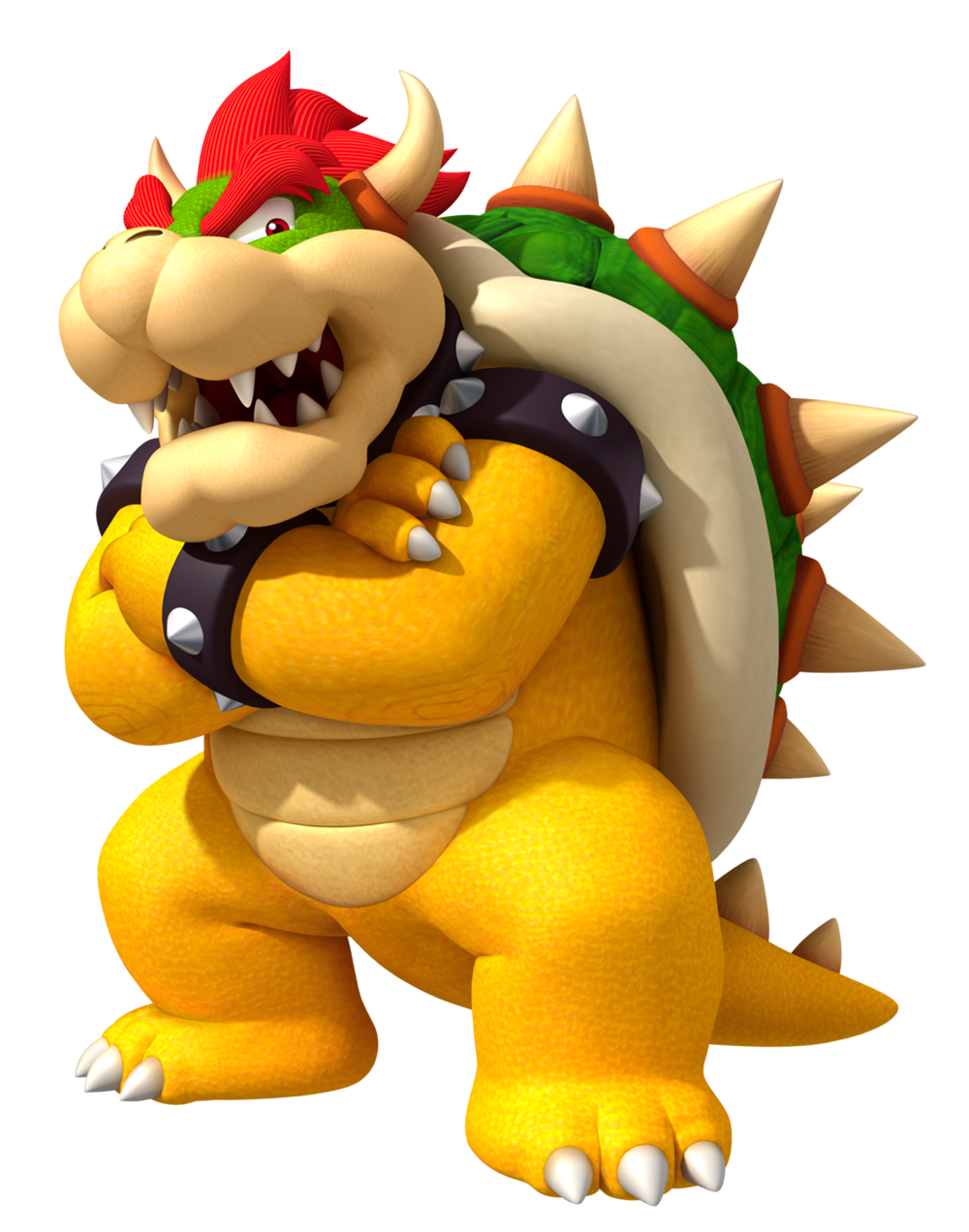 Bowser Wariowiki Fandom Powered By Wikia