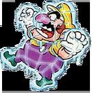 FrozenWario(WL4)