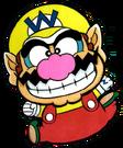 Wario(SuperMarioKun)