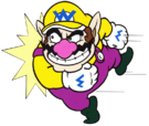 Wario(NintendoCharacterManual)0