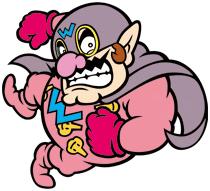 Wario-Man AMIO